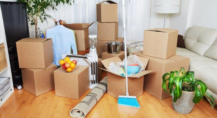 déménagement débarras ménage